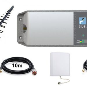 Cel-Fi GO REPEATER FOR TELSTRA - CARAVAN PACK - South Eastern