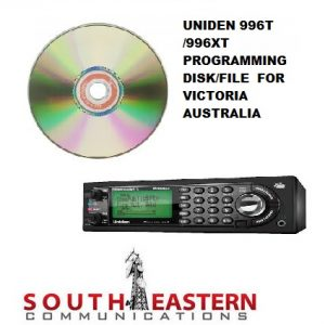 uniden Archives - South Eastern Communications